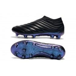 Adidas Copa 19 FG All Black Football Boots
