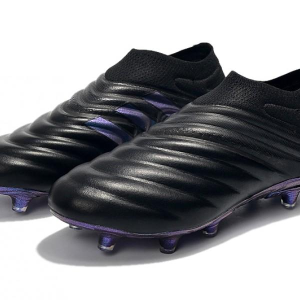 Adidas Copa 19 FG All Black Football Boots