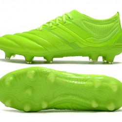 Adidas Copa 20.1 FG All Green Football Boots