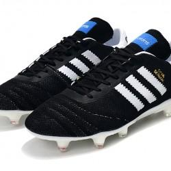 Adidas Copa 70Y FG Black White Football Boots