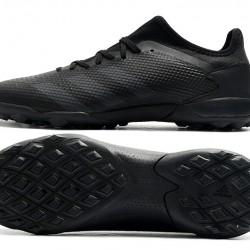 Adidas Predator 20.3 L FG Low All Black Football Boots