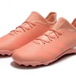 Adidas Predator 20.3 L FG Low Pink White Football Boots