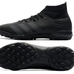 Adidas Predator 20.3 TF High All Black Football Boots