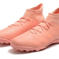 Adidas Predator 20.3 TF High Pink White Football Boots