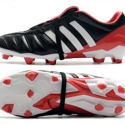 Adidas Predator Mania FG Red White Black Football Boots