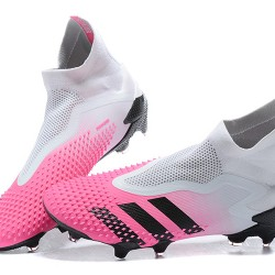 Adidas Predator Mutator 20 FG High Peach White Black Football Boots