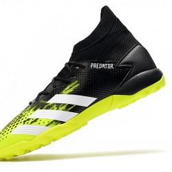 Adidas Predator Mutator 20.3 TF High Green White Black Football Boots