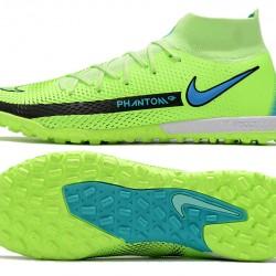 Nike Phantom GT Elite Dynamic Fit TF 39 45 High Green Black Football Boots