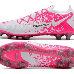 Nike Phantom GT Elite FG 39 45 Purple White Low Football Boots