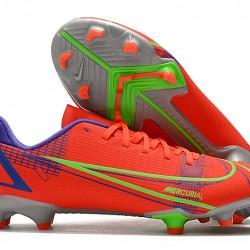 Nike Vapor 14 Academy FG 39 45 Red Blue