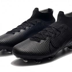 Nike Mercurial Superfly 7 Elite SE FG Black Multi Football Boots