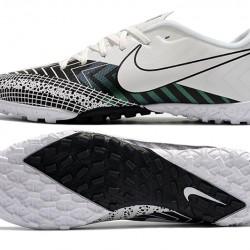 Nike Mercurial Vapor 13 Academy TF Black Grey Football Boots