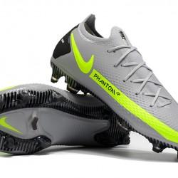 Nike Phantom GT Elite FG Green Black Grey Football Boots (2).jpg