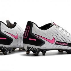 Nike Phantom GT FG Pink Grey Football Boots