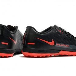Nike Phantom GT TF Orange Black Football Boots